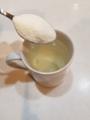 スプーン1杯約5グラム