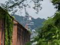 京都新聞写真コンテスト 海軍の街