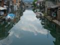 京都新聞写真コンテスト 入江の初夏
