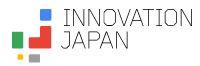 イノベーションジャパン,ロゴ,画像