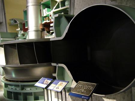 電気の史料館水力発電