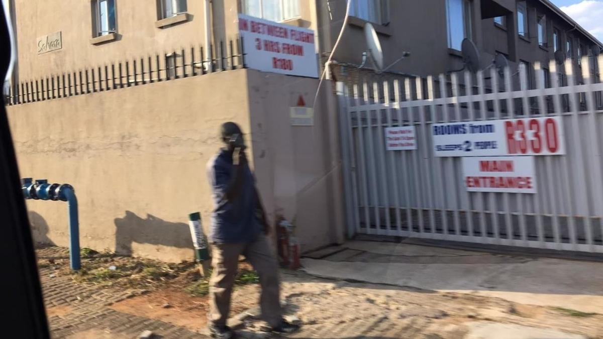 南アフリカへのハネムーン旅行の注意点