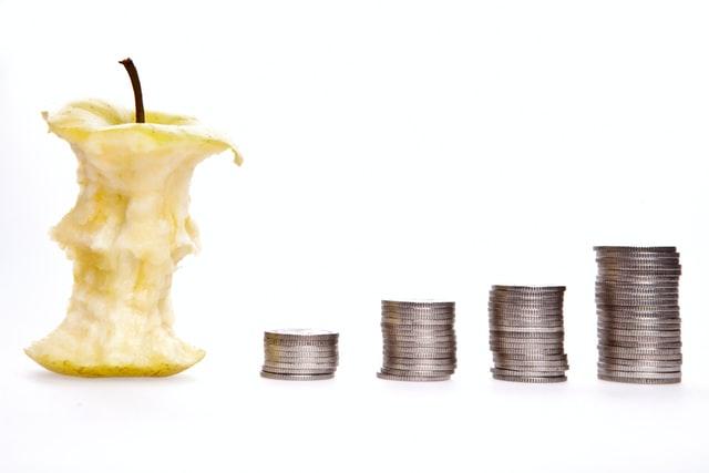 わが家の固定費の節約術