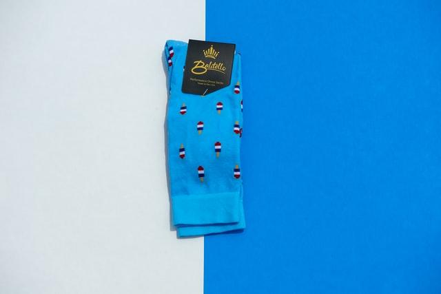 在宅勤務で使うべき便利アイテム⑤:あったか靴下+ゆたんぽ