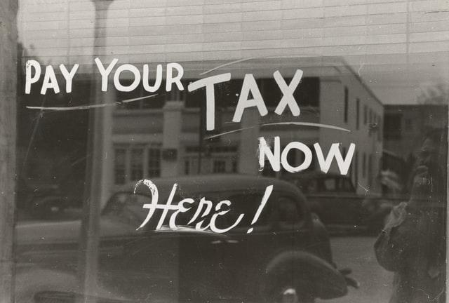 所得税・住民税の計算方法をカンタンに解説|節税したい会社員の第一歩