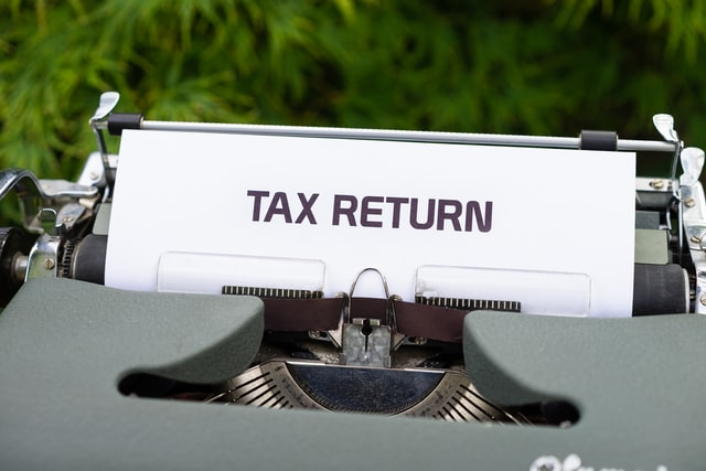 住民税の計算方法を5STEPでカンタンに解説