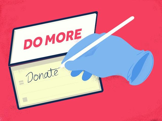寄付金控除の仕組みをわかりやすく解説|ふるさと納税の仕組みです
