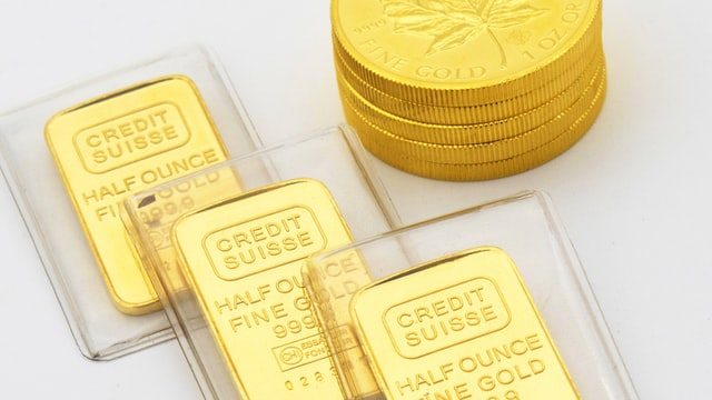 金(ゴールド)投資のデメリット