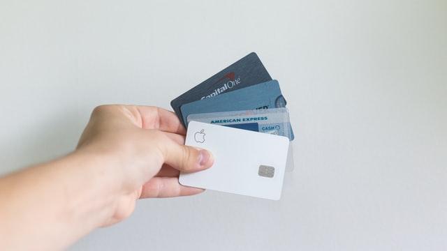 年会費無料だけどカッコいいクレジットカードTOP3を紹介