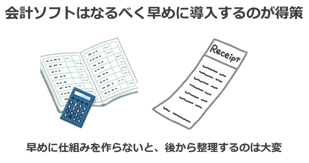 会計ソフト