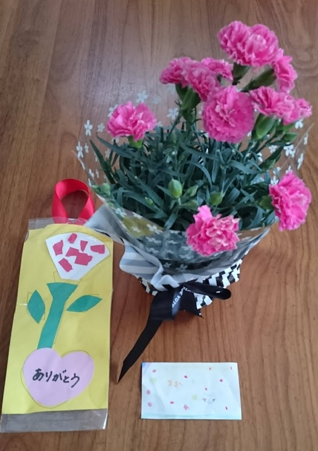 母の日 カーネーション プレゼント