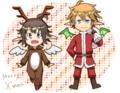 [2012][クリスマス]