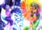 透明と極彩色の魔女