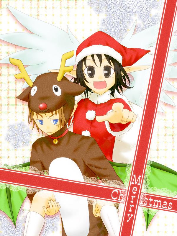 [2010][クリスマス]