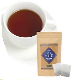 スースー茶が鼻炎に良い