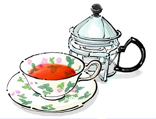 スースー茶の美味しい飲み方と作り方