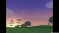 メギストリス領の夕方