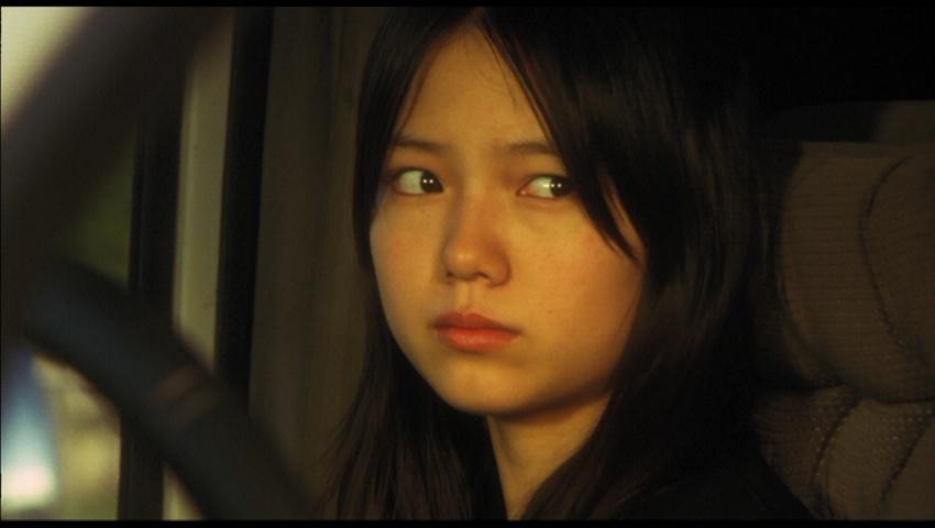 07/07/01 ギミー・ヘブン / 宮崎あおい