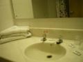 [旅行][ロンドン2012.0707-0712]お湯がちゃんと出れば満足
