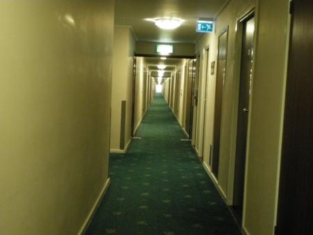 このホテルでかすぎなん