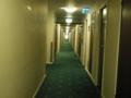 [旅行][ロンドン2012.0707-0712]このホテルでかすぎなん