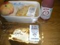 [旅行][ロンドン2012.0707-0712]ピープルズのお惣菜LOVE!