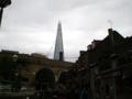 [旅行][ロンドン2012.0707-0712]アラブ系資本の新ビル しゃーど