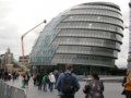 [旅行][ロンドン2012.0707-0712]市庁舎
