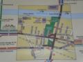 [旅行][ロンドン2012.0707-0712]行き先に書いてるアルファベットの停留所へ