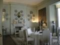 [旅行][ロンドン2012.0707-0712]リーズ城の内部。買って手入れしたのは米富豪だそう