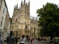 [旅行][ロンドン2012.0707-0712]物語好きだけど売店のオバチャン「あの頭のおかしい話」と一刀両断