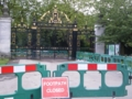 [旅行][ロンドン2012.0707-0712]門のなまえわすれた