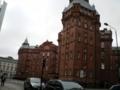 [旅行][ロンドン2012.0707-0712]ろんどん大学