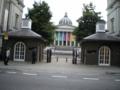 [旅行][ロンドン2012.0707-0712]法医学捜査班の舞台だよね?