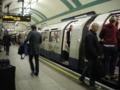[旅行][ロンドン2012.0707-0712]この次のヒースロー行きで帰るるる