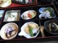 有楽町で適当に食べた昼ごはん