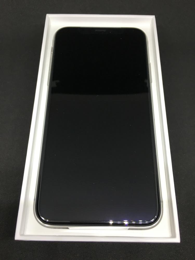iPhoneX正面