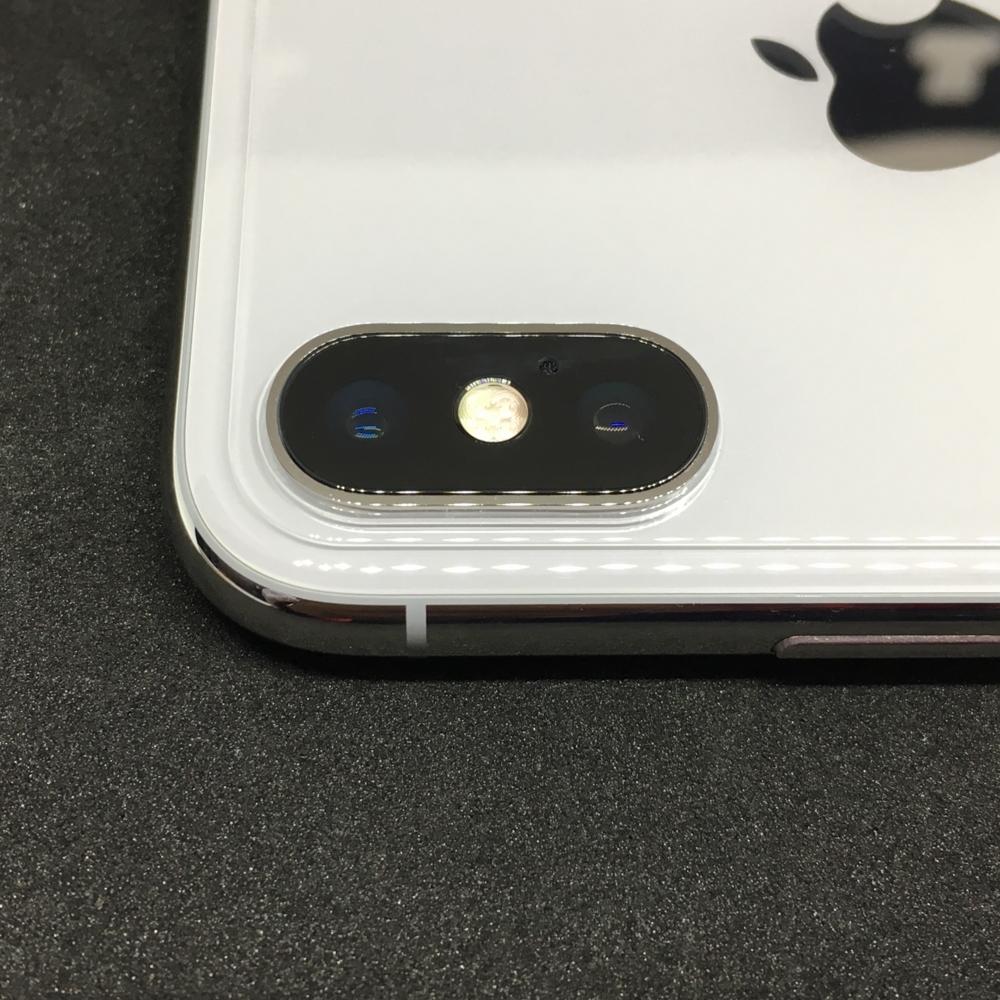 iPhoneX 背面ガラスフィルム