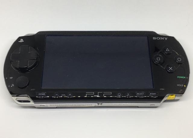 PSP 初期型