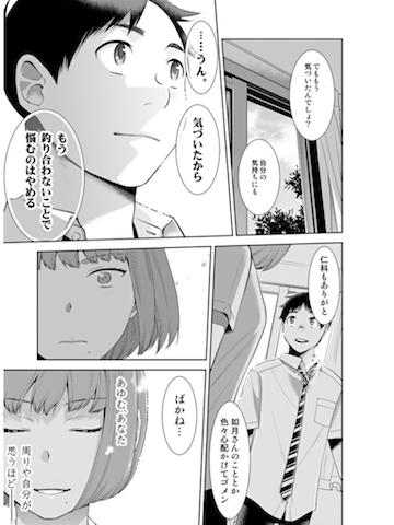 ブサメン男子♂〜イケメン彼氏の作り方〜
