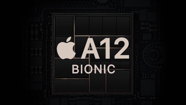 iPhone A12