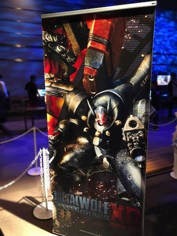 FROMSOFTWARE GAMES EVENT Autumn 2018 in OSAKA