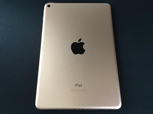 iPad mini 第5世代