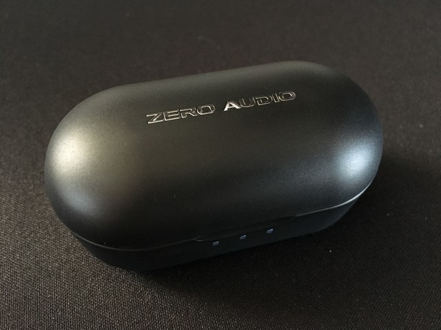 ZERO AUDIO True Wireless Zero