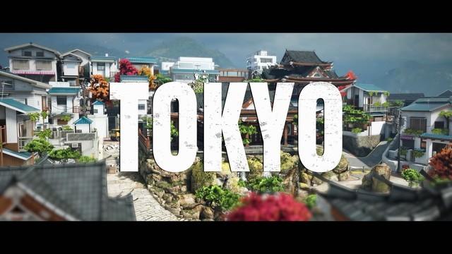 World War Z TOKYO