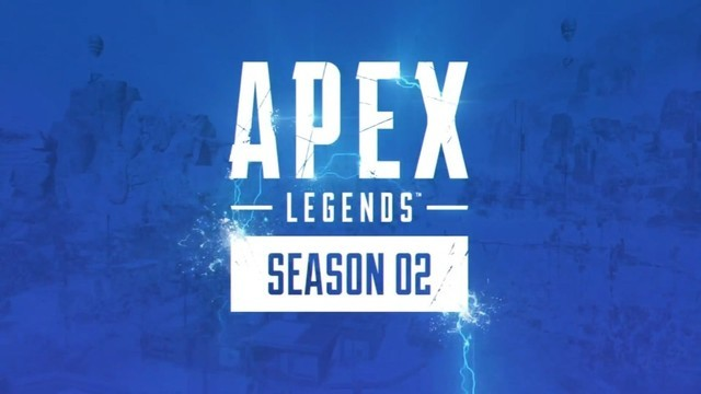 Apex Legends ドラゴン