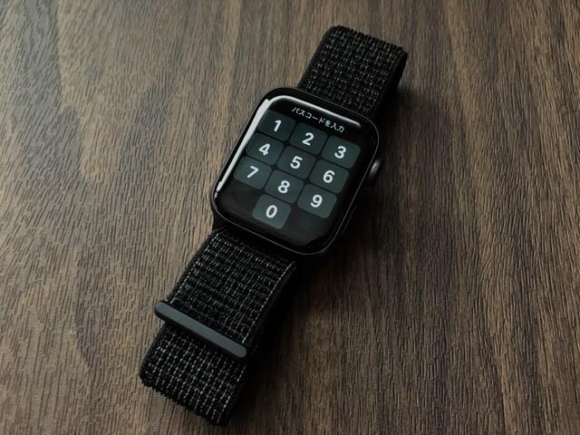 Fullmosa Apple Watchステンレスバンド