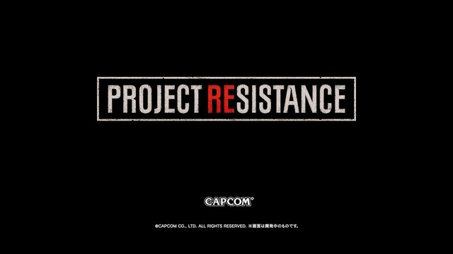 ProjectResistance