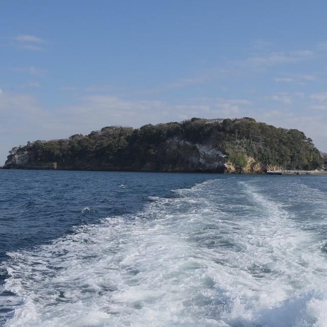 xpro3 猿島