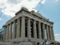 アテネ・パルテノン神殿